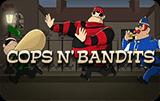 Копы И Бандиты игровые автоматы