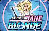 Игровой автомат Агент Джейн Блонд