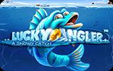 Играть бесплатно в Удачливый Рыболов
