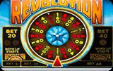 Игровой автомат онлайн Революция