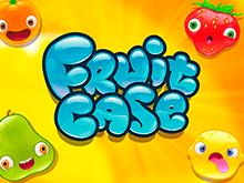Популярный автомат Fruit Case