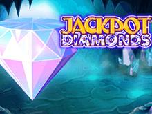 Jackpot Diamonds